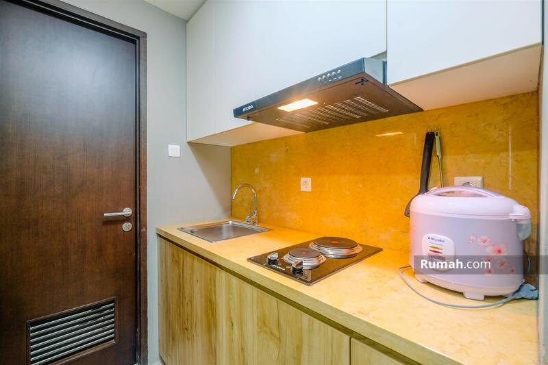 Dijual Studio, 1BR, 2BR Fully Furnished Apartment Mustika Golf Residence By Travelio #105195367