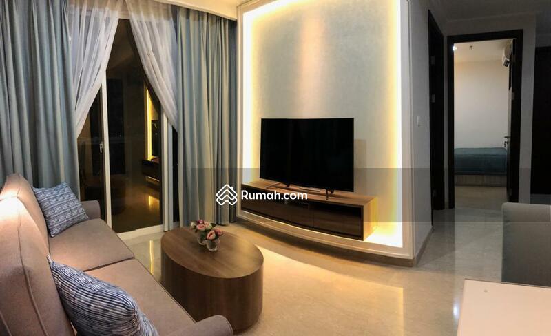 Apartemen Menteng Park #105195479