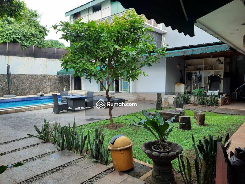 Jual Cepat Rumah Kemang Utara 1 Bebas Banjir, Jakarta Selatan AG1760 #105196053
