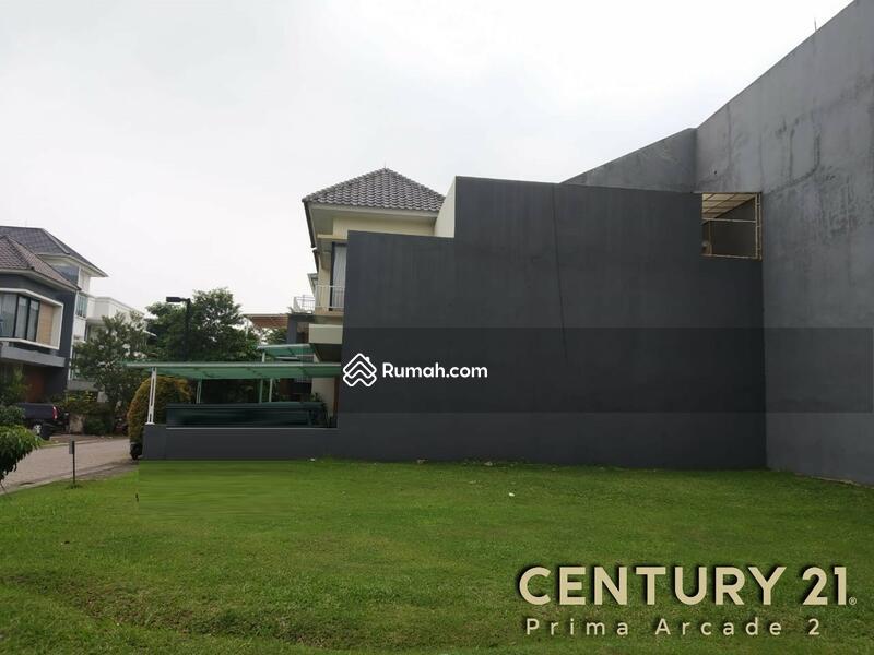Kavling Cantik Siap di Bangun di Kebayoran Symphony Sektor 7   SC/BW 4869 - RS #105196189