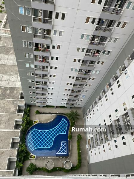 Apartment Dharmahusada Poll View+City #107469649