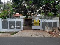 Disewa - Rumah Siap Huni Cocok Untuk Kantor