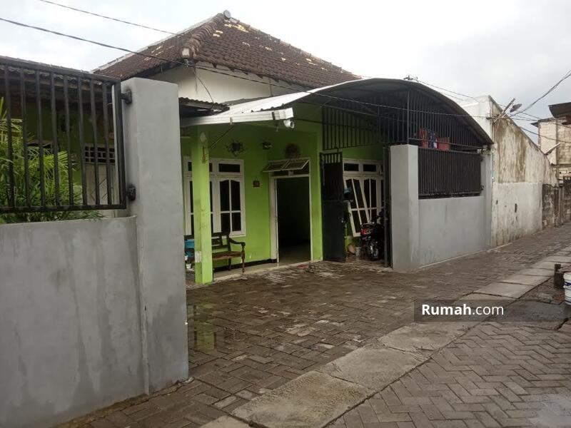 Rumah luas Sedati Sidoarjo #105196963