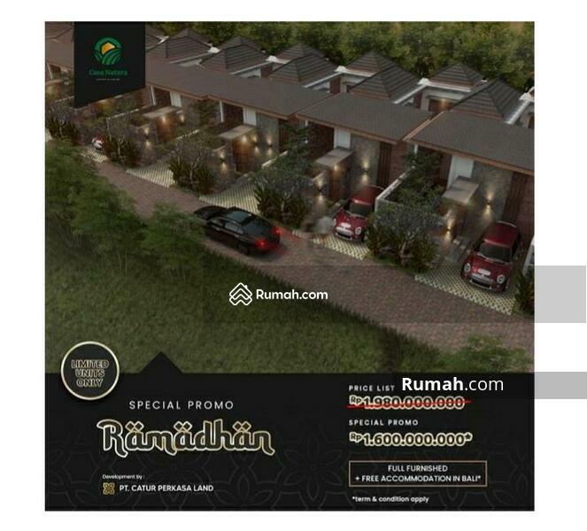 Promo Ramadhan Casa Natura Ubud Bali 1.6 M #105197095