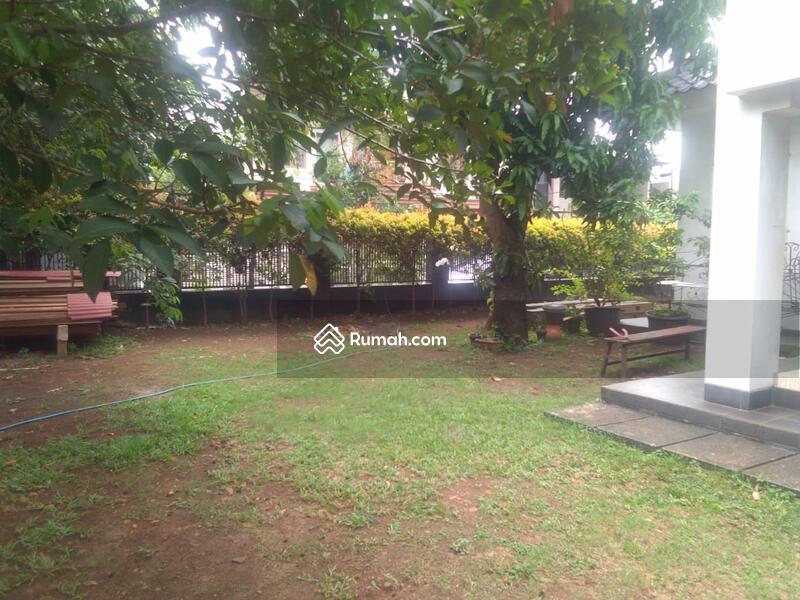 Dijual Tanah dlm komplek di Duren Sawit Jakarta Timur #105197251