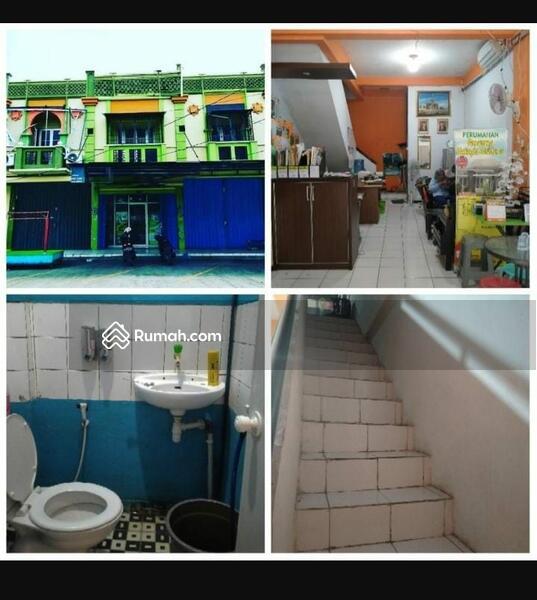 Dijual ruko 2 lantai dengan harga covid,cocok buat kantor, di PUP Bekasi utara #105197373