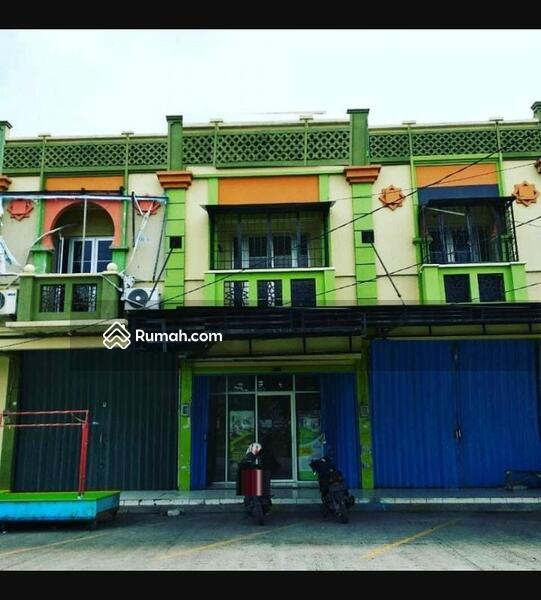 Dijual ruko 2 lantai dengan harga covid,cocok buat kantor, di PUP Bekasi utara #105197377