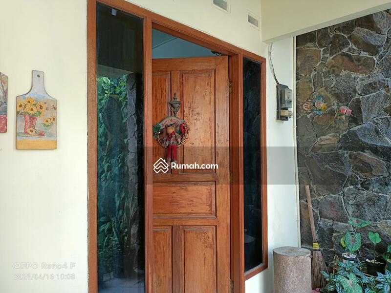 Dijual Rumah Nyaman Asri dalam Komplek di Cipadu #105197713