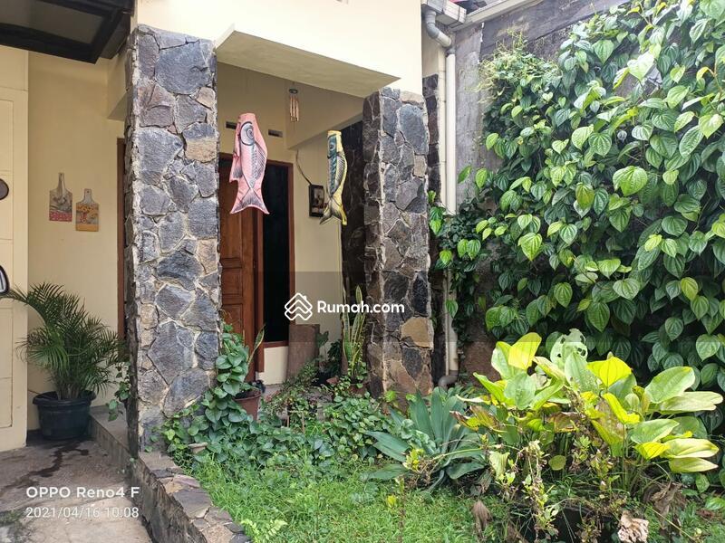 Dijual Rumah Nyaman Asri dalam Komplek di Cipadu #105197715