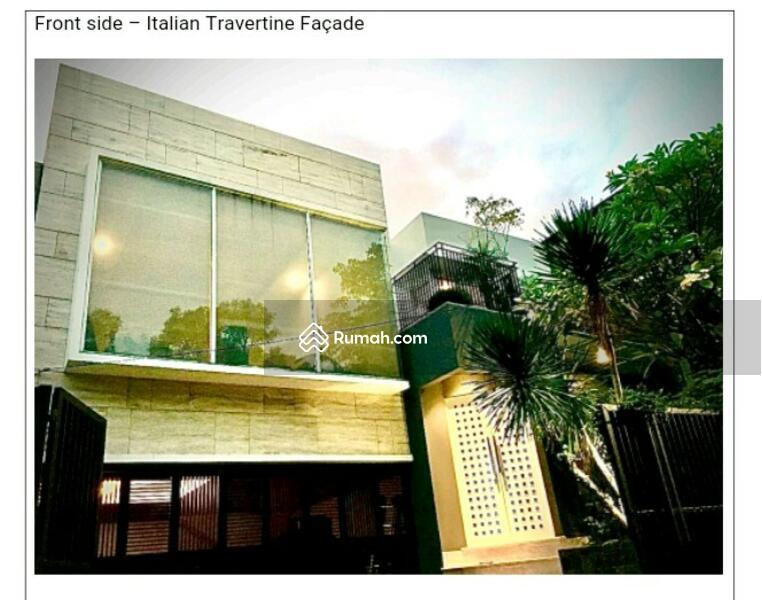Dijual Rumah 2.5 lantai (Mezzanine) di Antasari Residence. Jakarta Selatan. #105198121