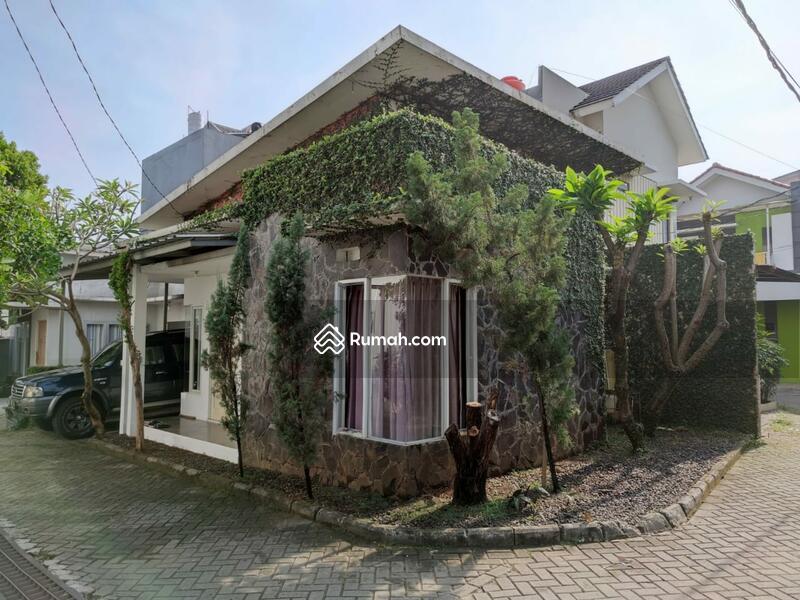 Dijual rumah posisi hook dalam komplek Bintaro Pratama #105198161