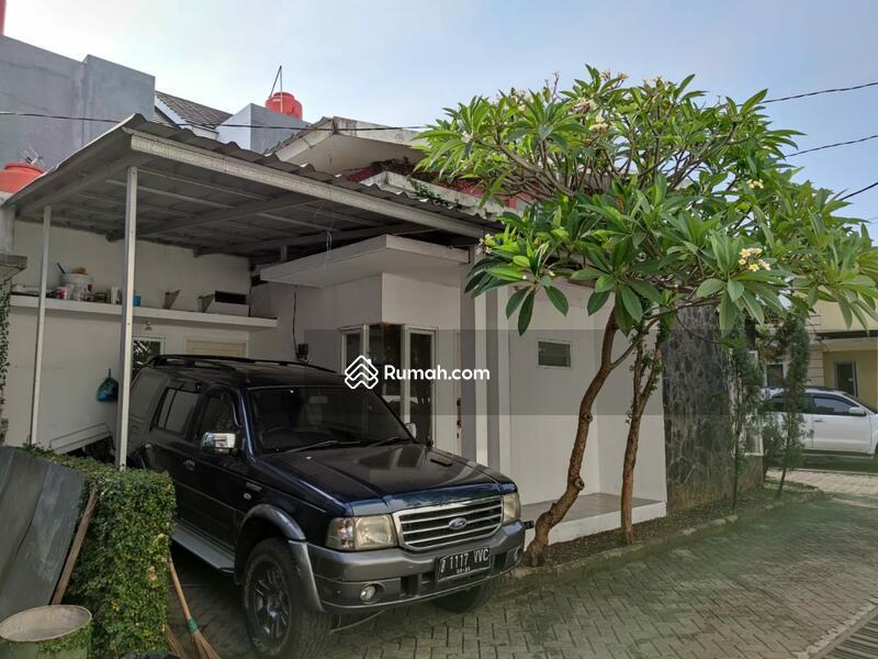 Dijual rumah posisi hook dalam komplek Bintaro Pratama #105198165
