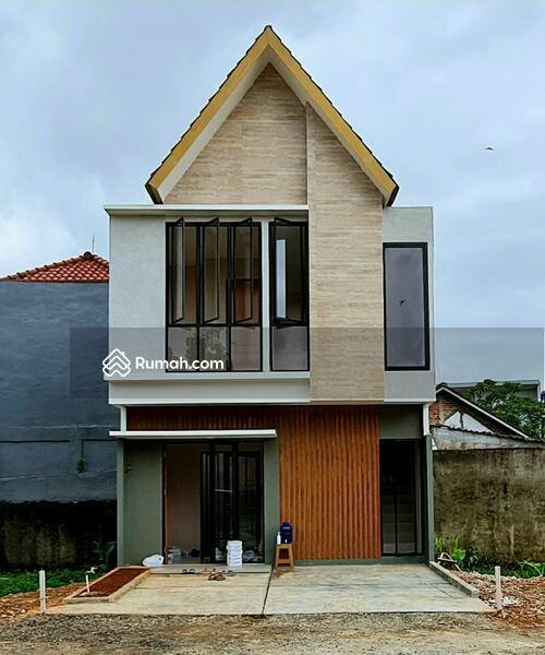 Rumah 2 Lantai Dalam Cluster Di Kranggan #105198341