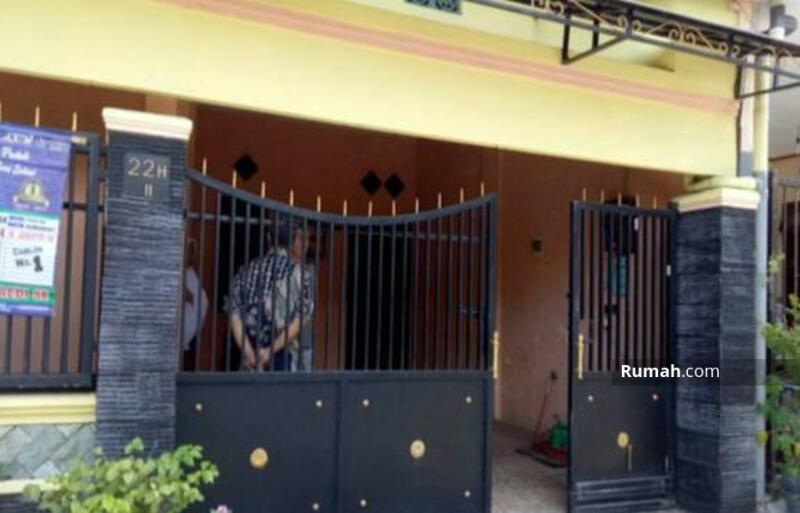 Jual Rumah (lelang) Jln Manukan Tirto, Tandes, Surabaya #105198417