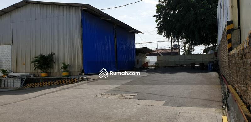 Disewakan Gudang / Pabrik Jl. Raya Narogong KM 11,5 Bantar Gebang #105198573