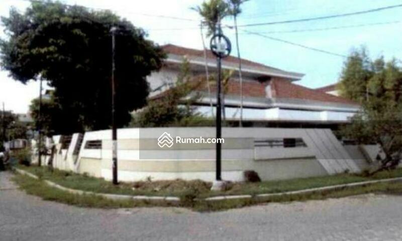Jual Rumah Perum Villa Kalijudan Mulyorejo Surabaya (lelang) #105198611