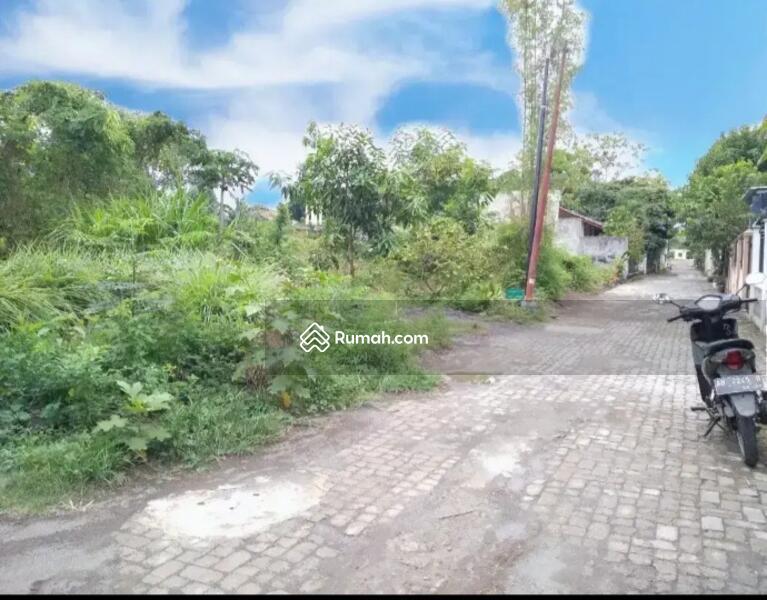Tanah  bagus dekat UGM Jl.Sulawesi #105199011