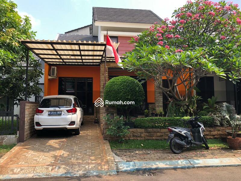 Dijual rumah di melia residence, graha raya dekat transmart #105199229