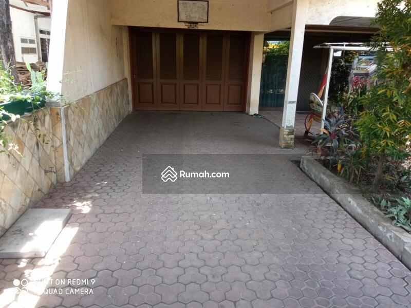 Dijual rumah lokasi strategis Jl. Raya Manyar Rejo #105199307