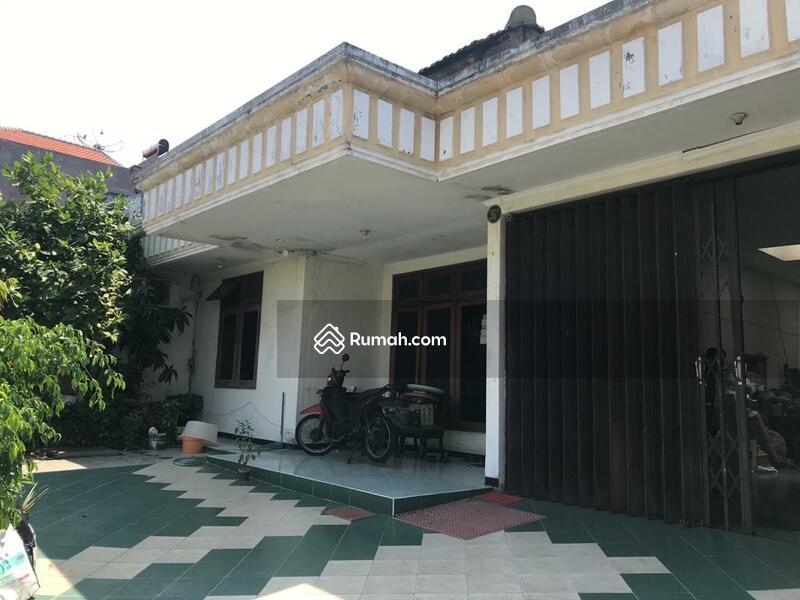 Rumah Tinggal #105199481