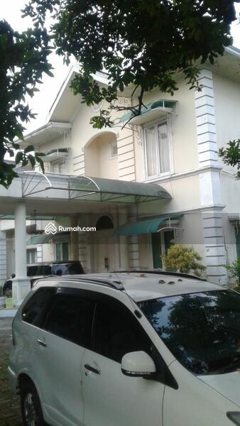 Dijual Rumah 2 lantai di Cibubur Jakarta Timur #105199529