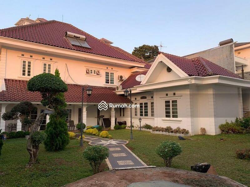 Dijual Murah Rumah Menteng, Jl Surabaya 886m2 #105199659