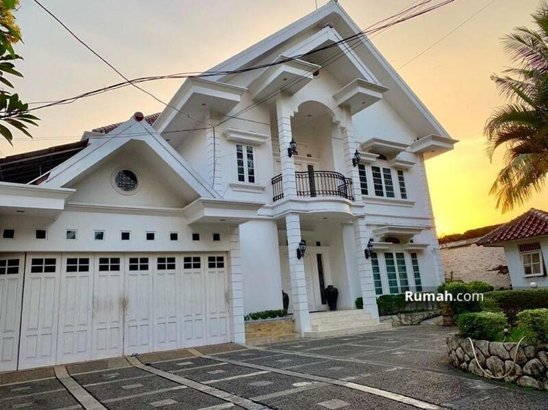 Dijual Murah Rumah Menteng, Jl Surabaya 886m2 #105199663