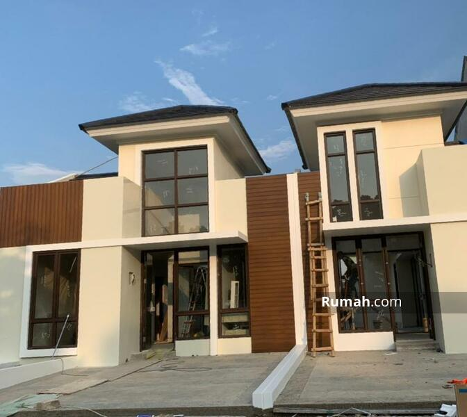 Rumah Baru Minimalis Citra Sentul Raya #105199863