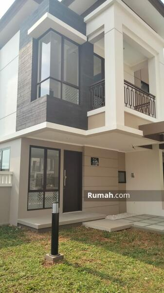 PODOMORO PARK, CLUSTER PERDANA  CLUSTER AMAGRIYA EKA  Bandung Selatan, exit Tol Buahbatu #105200055