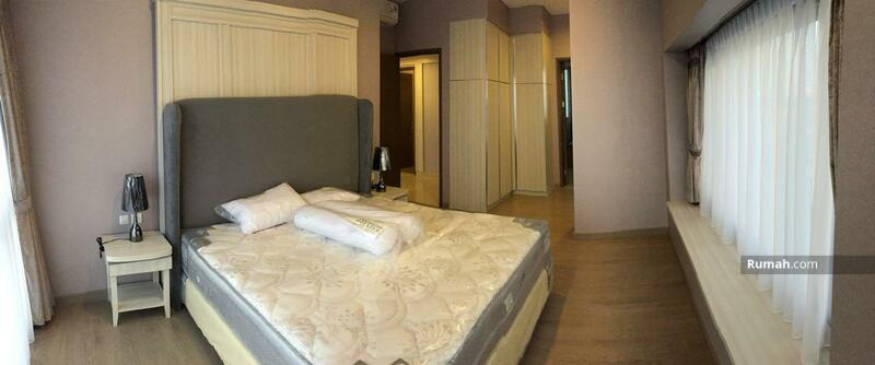 Disewa Apartment 1 Park Avenue Gandaria 3BR uk 176m2 Fully Furnished Elegant Siap Huni at Jakarta Se #105200467