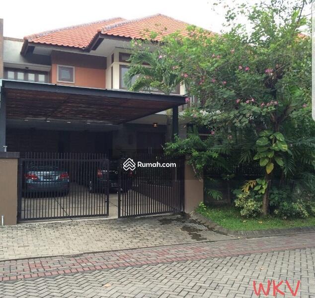 Dijual Rumah Siap Huni di Graha Family Minimalis Cluster Elit Surabaya #105200529