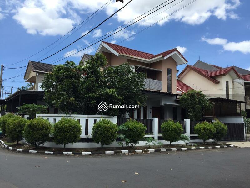 Dijual Rumah di Setra Dago Antapani, Bandung #105200725