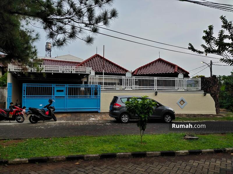 Villa Melati Mas   Sertipikat SHM #105200777