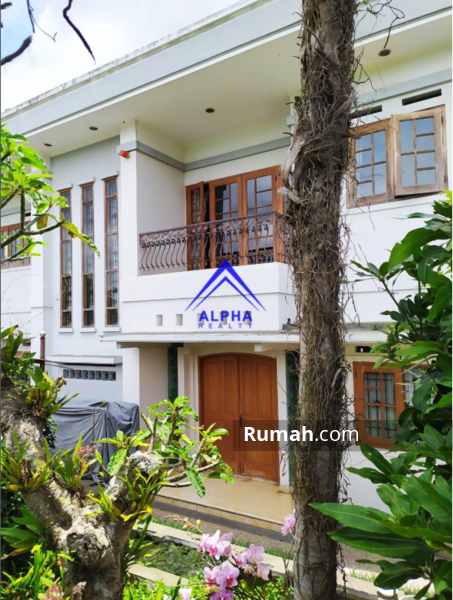 Rumah Luxury Siap Huni Di Setia Budi Regency Kota Bandung #105200943