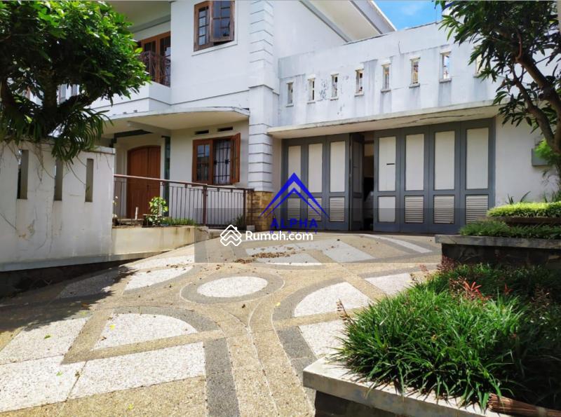 Rumah Luxury Siap Huni Di Setia Budi Regency Kota Bandung #105200971