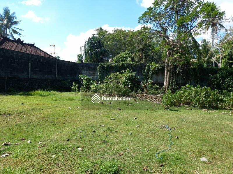 Dijual tanah los sungai di pantai Nyanyi dekat tanah lot & Canggu - Bali #105200973