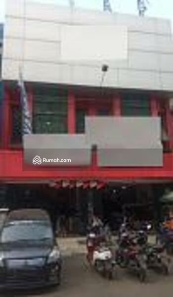 Ruko Boulevard Raya Kelapa Gading 9x17m 3lantai (ruko gandeng, harga murah) #105201455