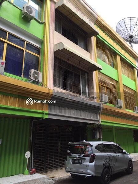 Ruko Komersil pusat kota Jalan Embong Malang #105201653