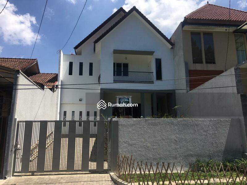 Rumah Baru Siap Huni Di Setiabudi Regenci Kota Bandung #105201673