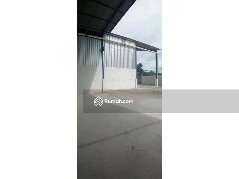 Di jual Gudang baru di Cijambe Tangerang Selatan. #105201667