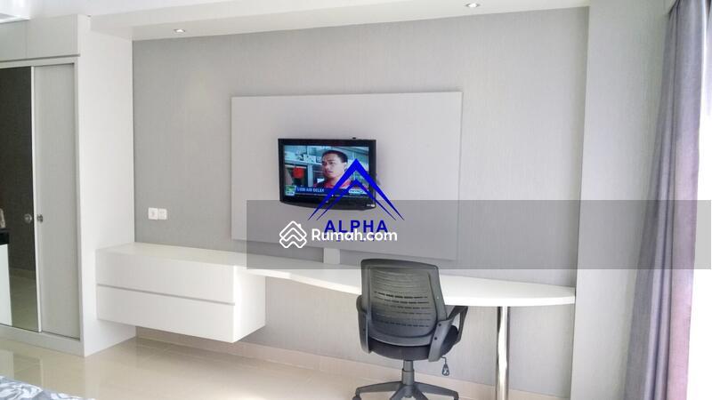 Disewakan Apartemen di Beverly Dago Studio Type Furnished  Bandung Kota #105201719