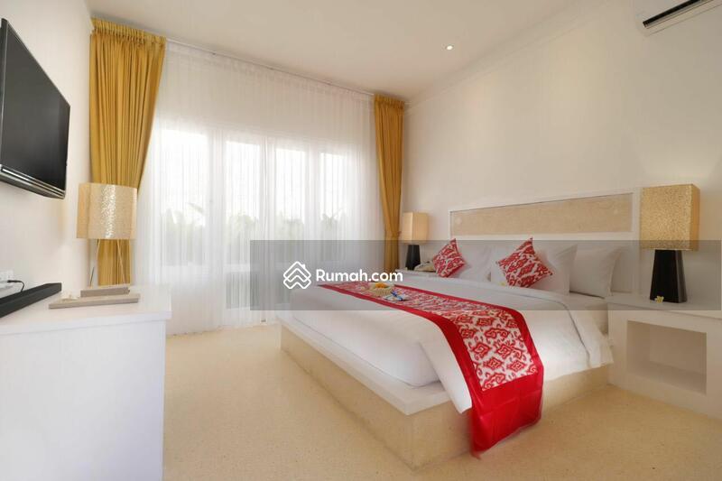 One Bedroom private Villa in Umalas #105202183