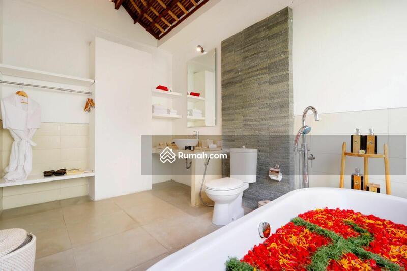 One Bedroom private Villa in Umalas #105202193