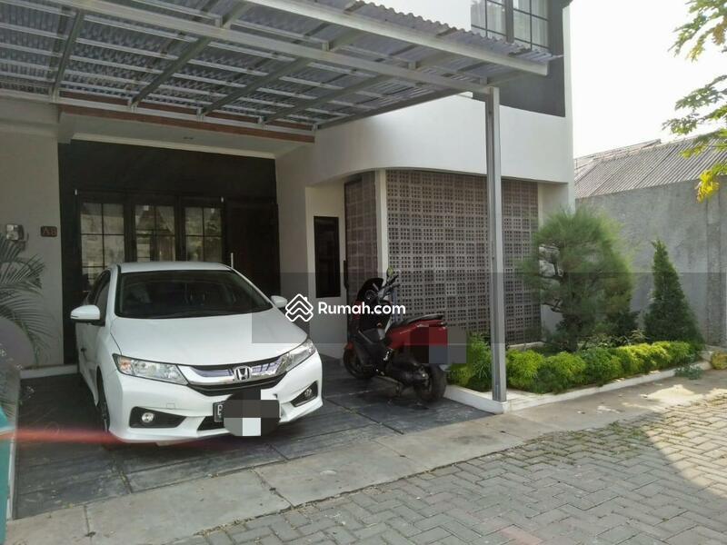 Cluster Strategis Modern Semifurnish Rooftop Jagakarsa Jakarta #105202215