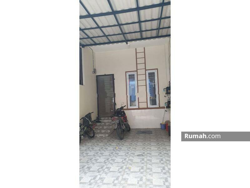 Dijual Cepat Rumah Bagus Jelambar, Jakarta Barat #105202509