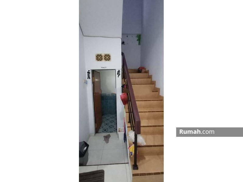 Jual Cepat Rumah bagus tipe Hoek Jelambar, jakarta Barat #105202515