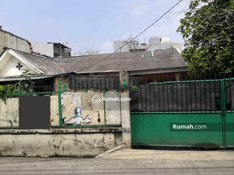 Di jual Cepat Rumah Empang Bahagia, jakarta Barat #105202739