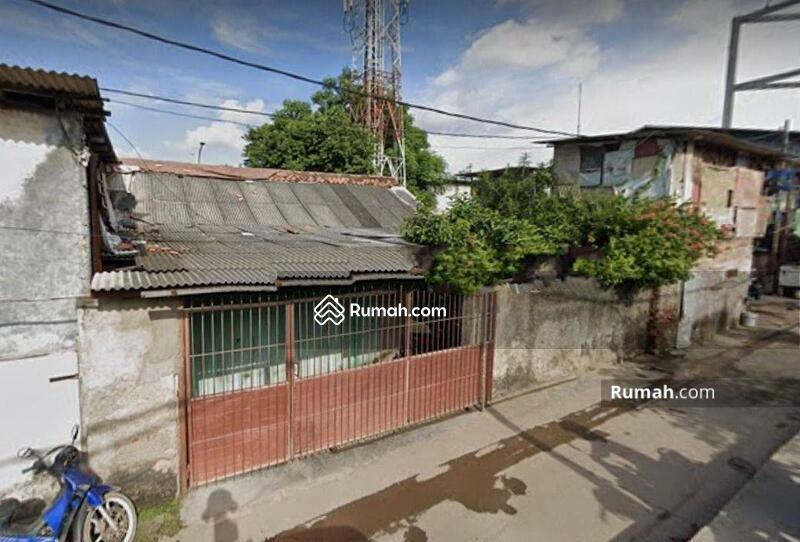 Rumah Tua Jl inspeksi Kali Duri, Jakarta Utara #105202759