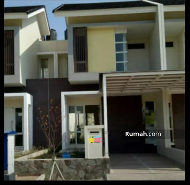 Di Sewakan Rumah Di Cluster Samata Kota Harapan Indah Bekasi #105202809