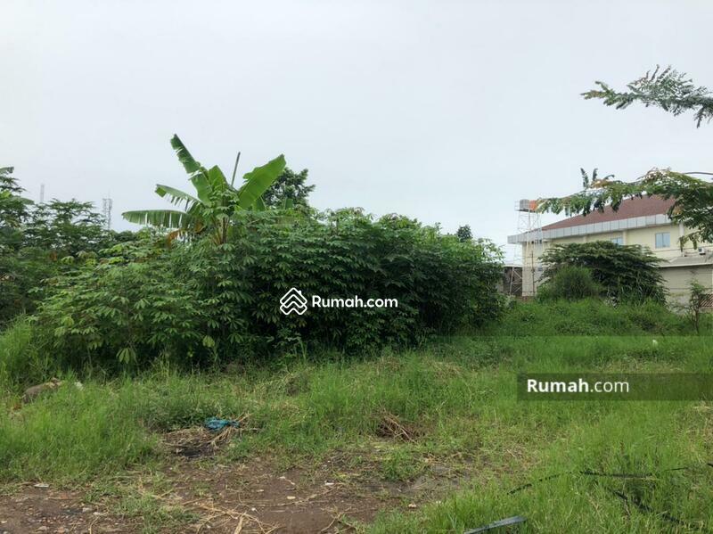 Dijual Cepat Termurah! Lokasi Strategis Tanah di Soekarno-Hatta #105202831
